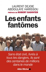 Interview sur Les Enfants Fantômes