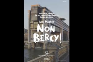 LOI MACRON…NON BERCY