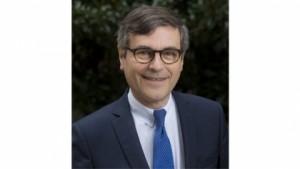 Un nouveau Président du Notariat Français