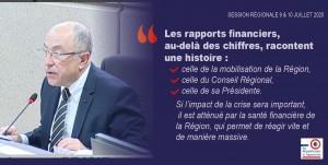 ADOPTION D'UN PLAN MASSIF DE RELANCE A LA REGION PAYS DE LA LOIRE